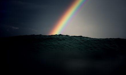 빛의 스펙트럼, 무지개